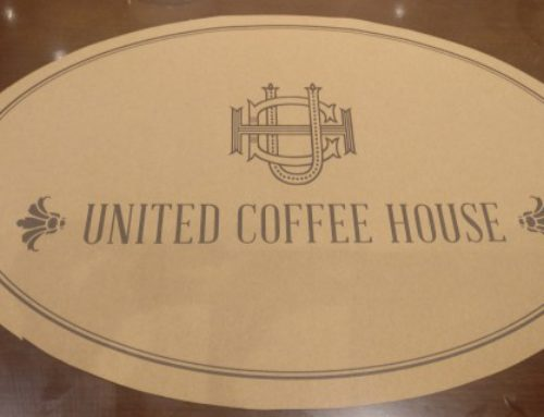 United Coffee House – Traditionelle indische Küche mit Pepp (Delhi)